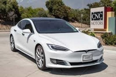 Used Tesla Model S at CNC Motors Inc  Serving Upland, CA