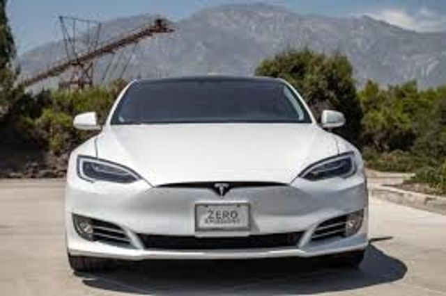 2018 Tesla Model S P100D AWD Sedan for Sale Upland, CA - $102,999 -  Motorcar com