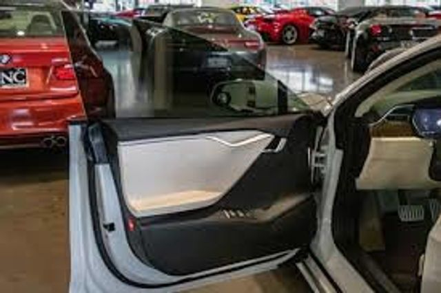 2018 Used Tesla Model S P100D AWD at CNC Motors Inc  Serving Upland, CA,  IID 19026252
