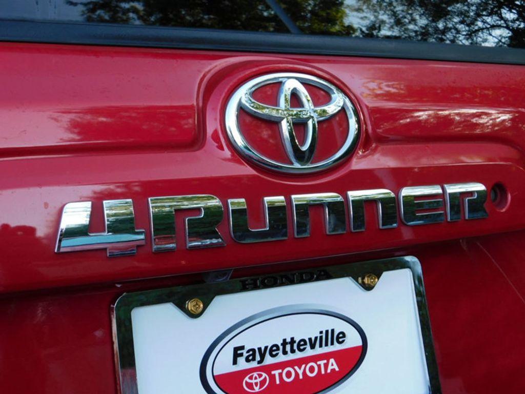 Superior 2018 Toyota 4Runner SR5 2WD   18041253   13