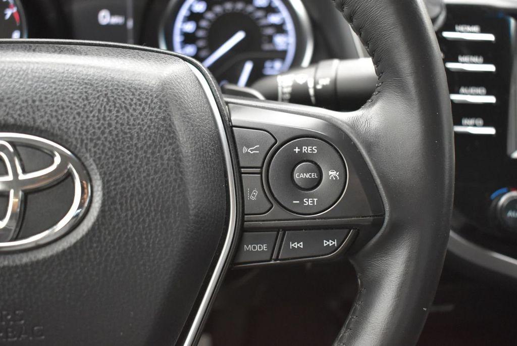 2018 Toyota Camry  - 18592317 - 20