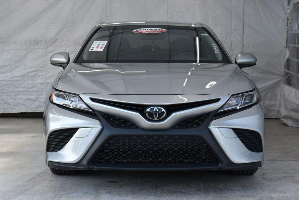2018 Toyota Camry  - 18592317 - 2