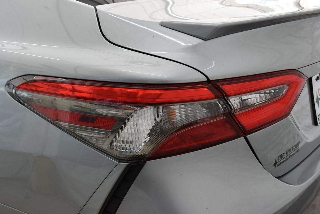 2018 Toyota Camry  - 18592317 - 4
