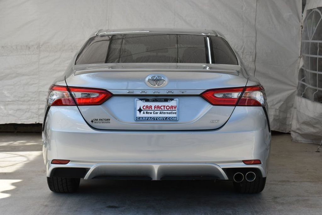 2018 Toyota Camry  - 18592317 - 5