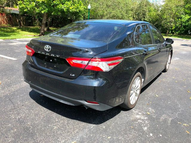 2018 Toyota Camry  - Click to see full-size photo viewer
