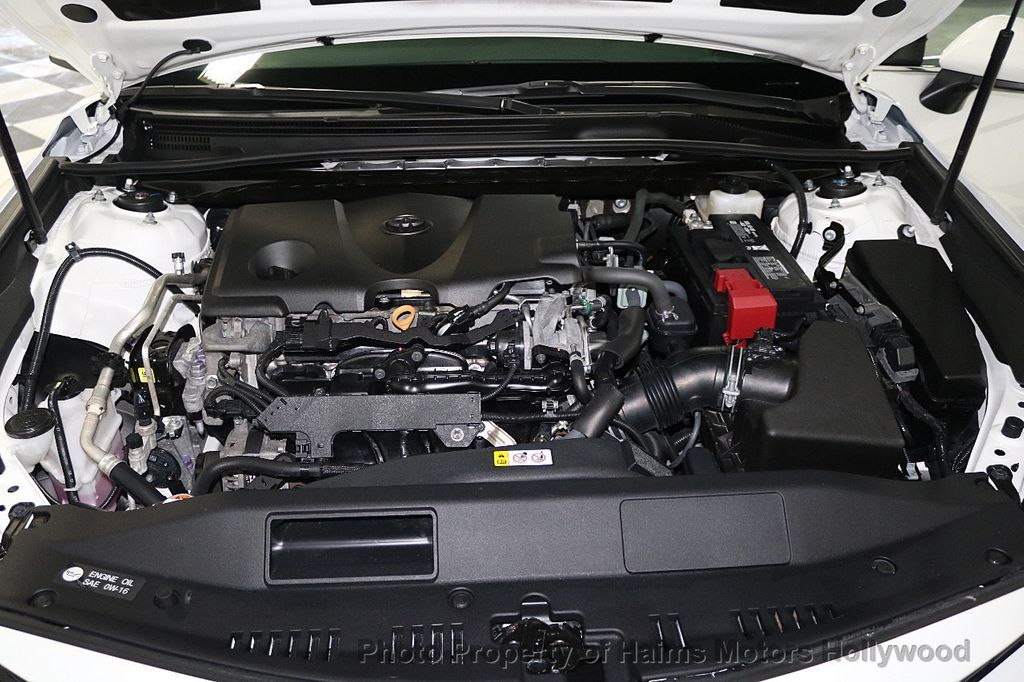 2018 Toyota Camry LE Automatic - 17875278 - 33