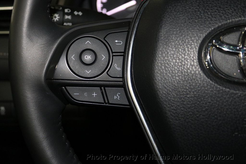 2018 Toyota Camry SE Automatic - 18202674 - 20