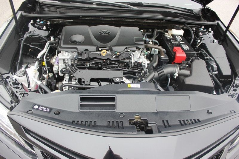 2018 Toyota Camry XSE Automatic - 18602755 - 80