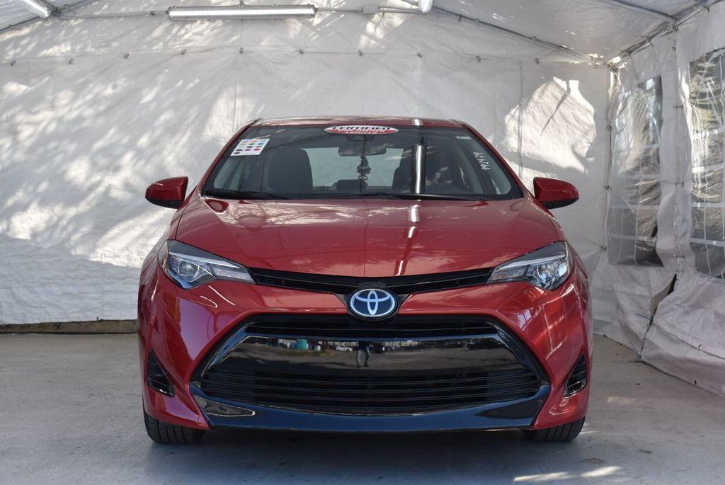 2018 Toyota Corolla  - 18592357 - 2