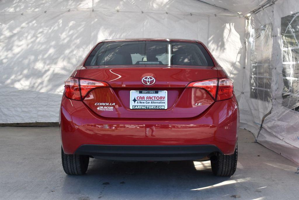 2018 Toyota Corolla  - 18592357 - 5