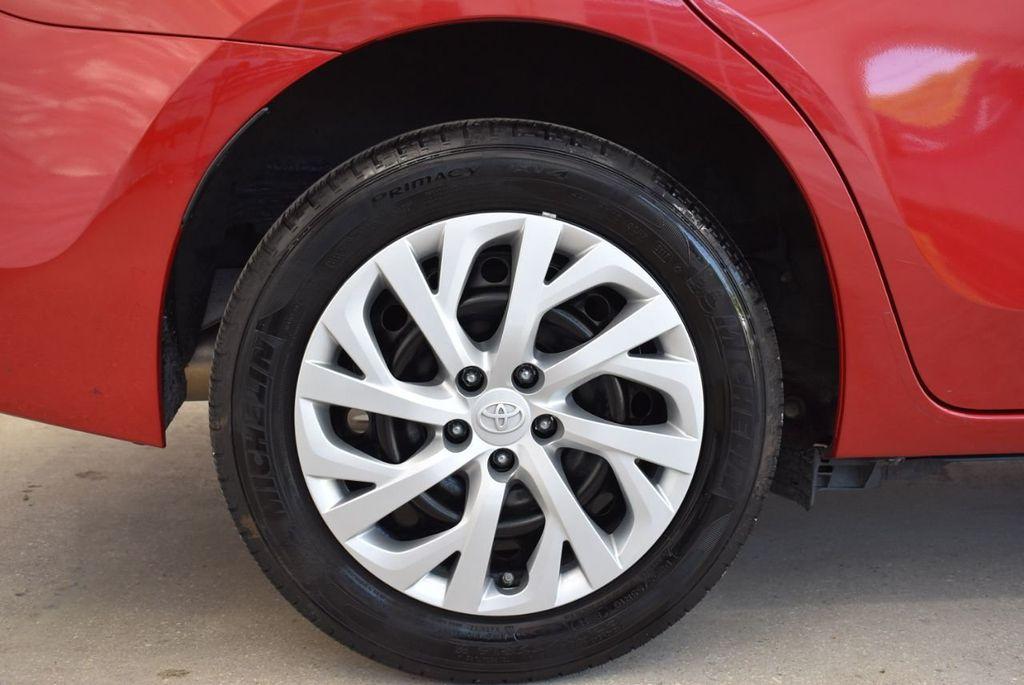 2018 Toyota Corolla  - 18592357 - 8