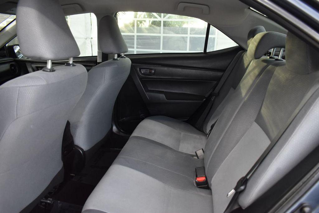 2018 Toyota Corolla L CVT - 18497675 - 10