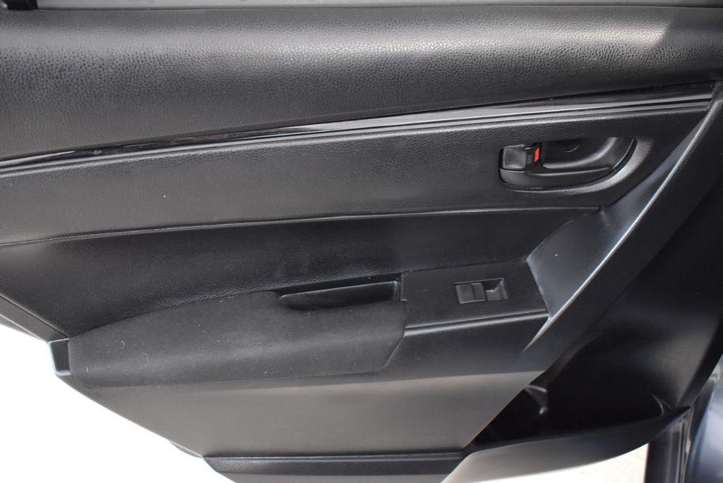 2018 Toyota Corolla L CVT - 18497675 - 11