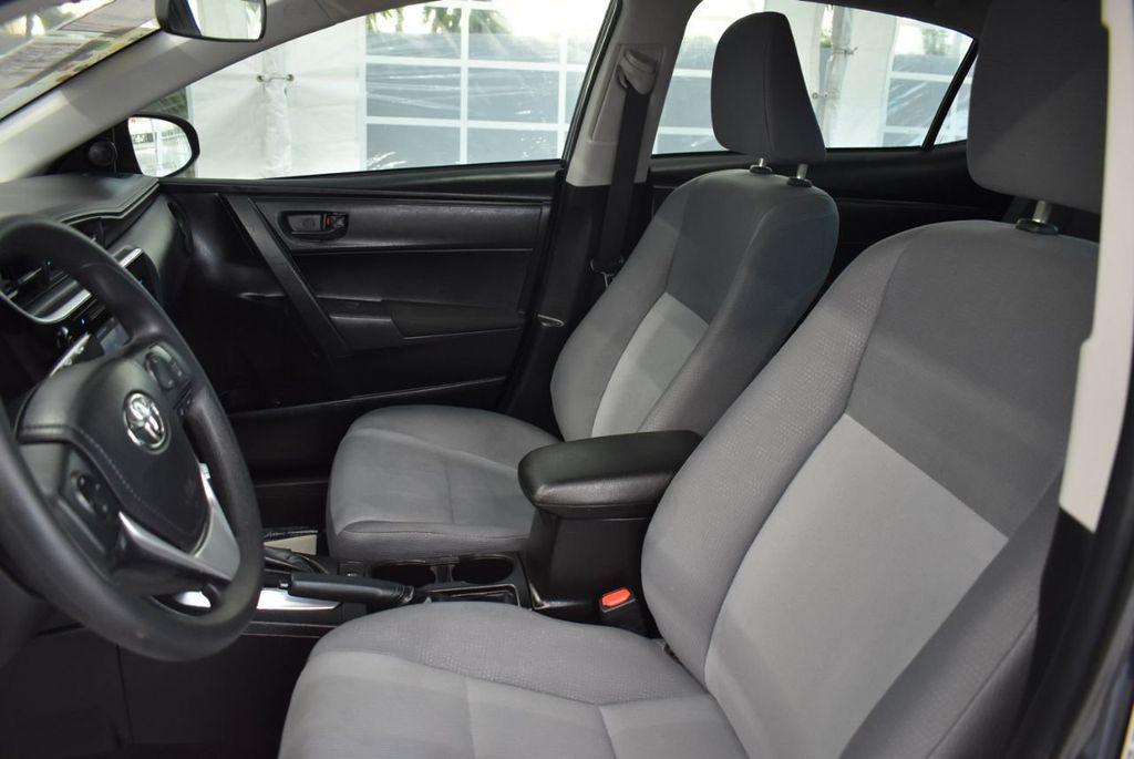 2018 Toyota Corolla L CVT - 18497675 - 12