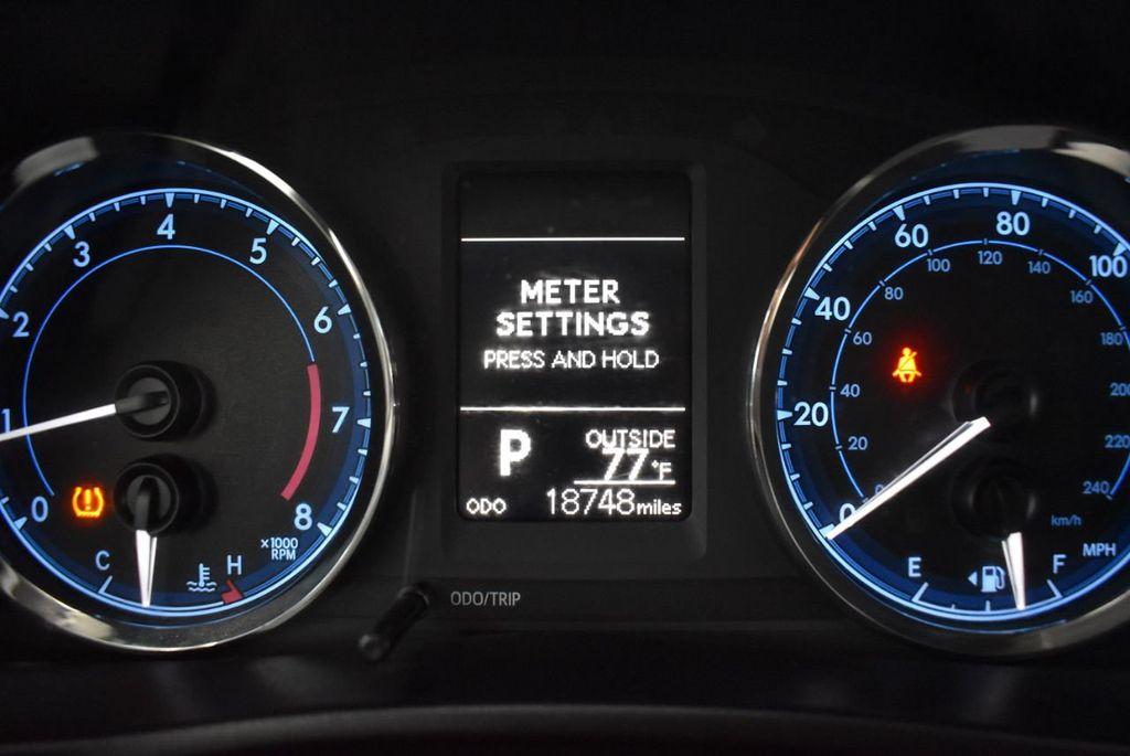 2018 Toyota Corolla L CVT - 18497675 - 14