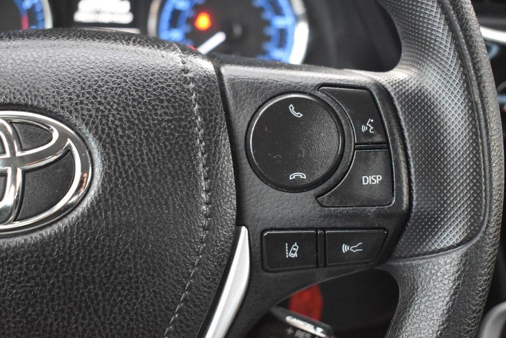 2018 Toyota Corolla L CVT - 18497675 - 16