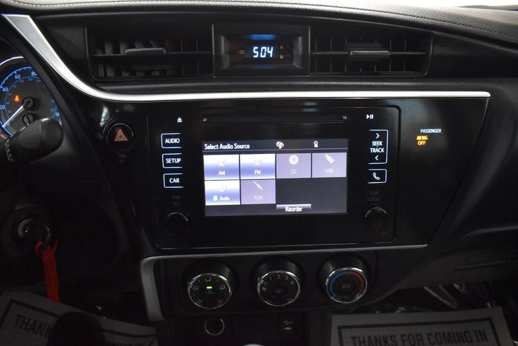 2018 Toyota Corolla L CVT - 18497675 - 18
