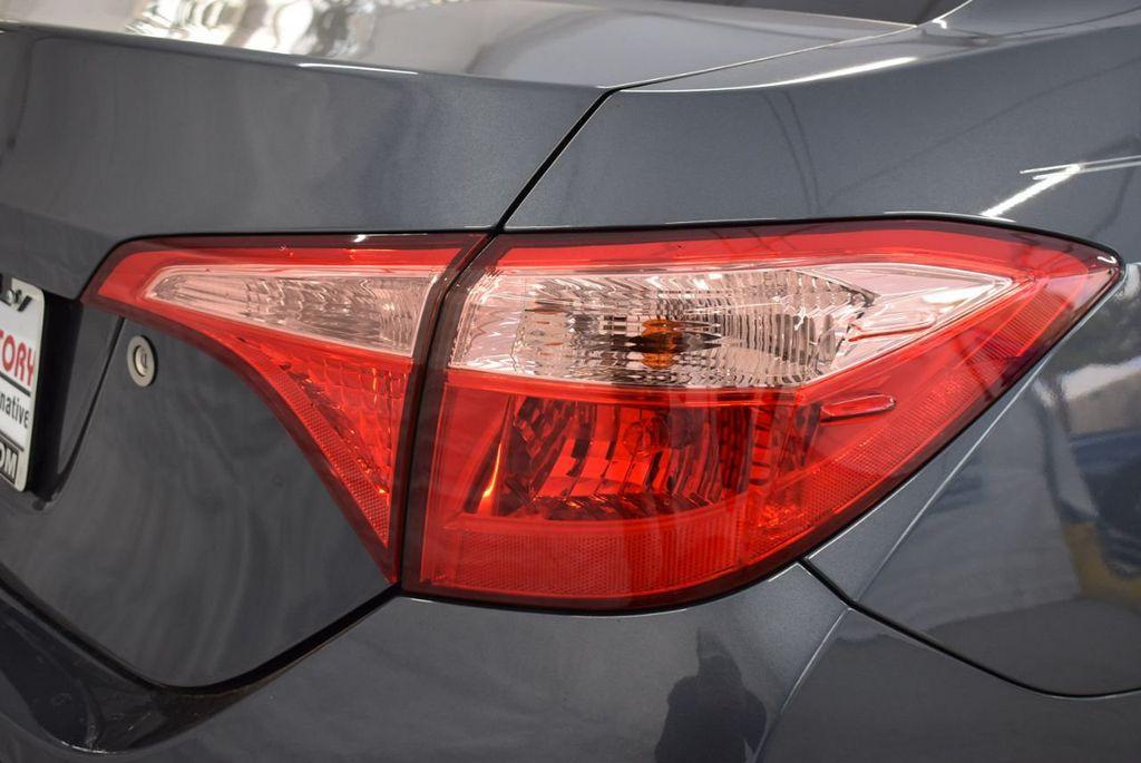 2018 Toyota Corolla L CVT - 18497675 - 1