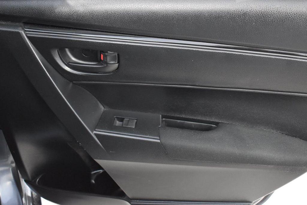 2018 Toyota Corolla L CVT - 18497675 - 21