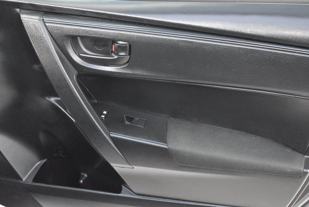 2018 Toyota Corolla L CVT - 18497675 - 22