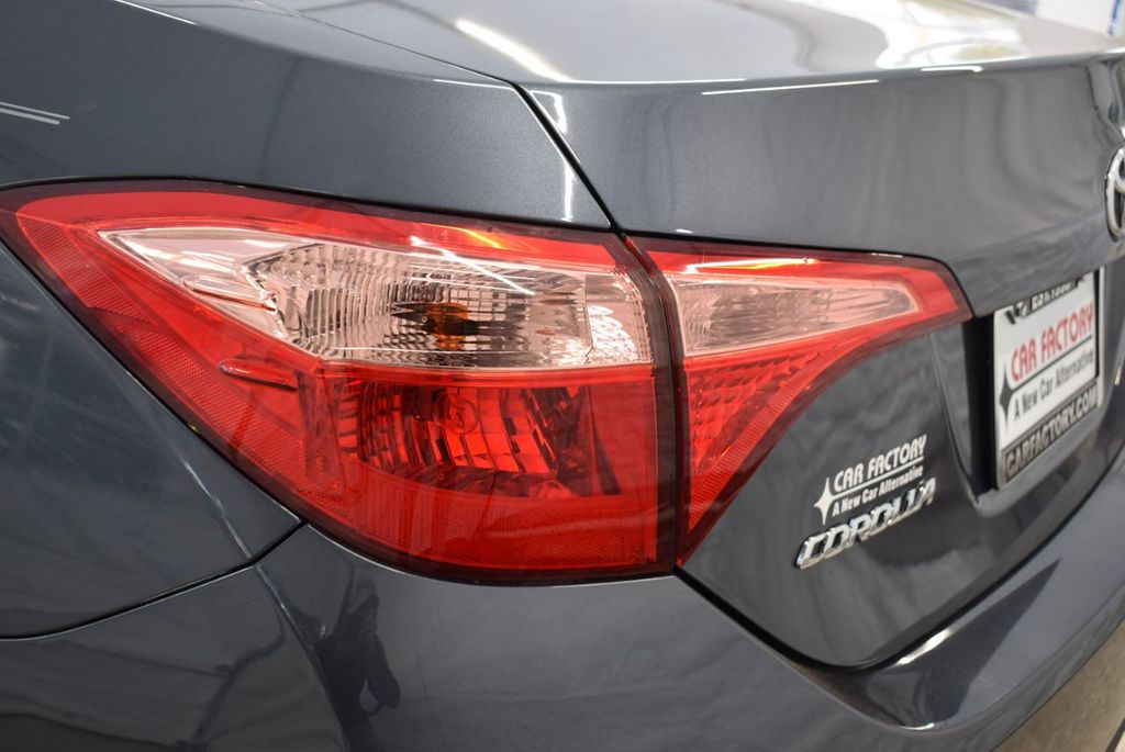 2018 Toyota Corolla L CVT - 18497675 - 4