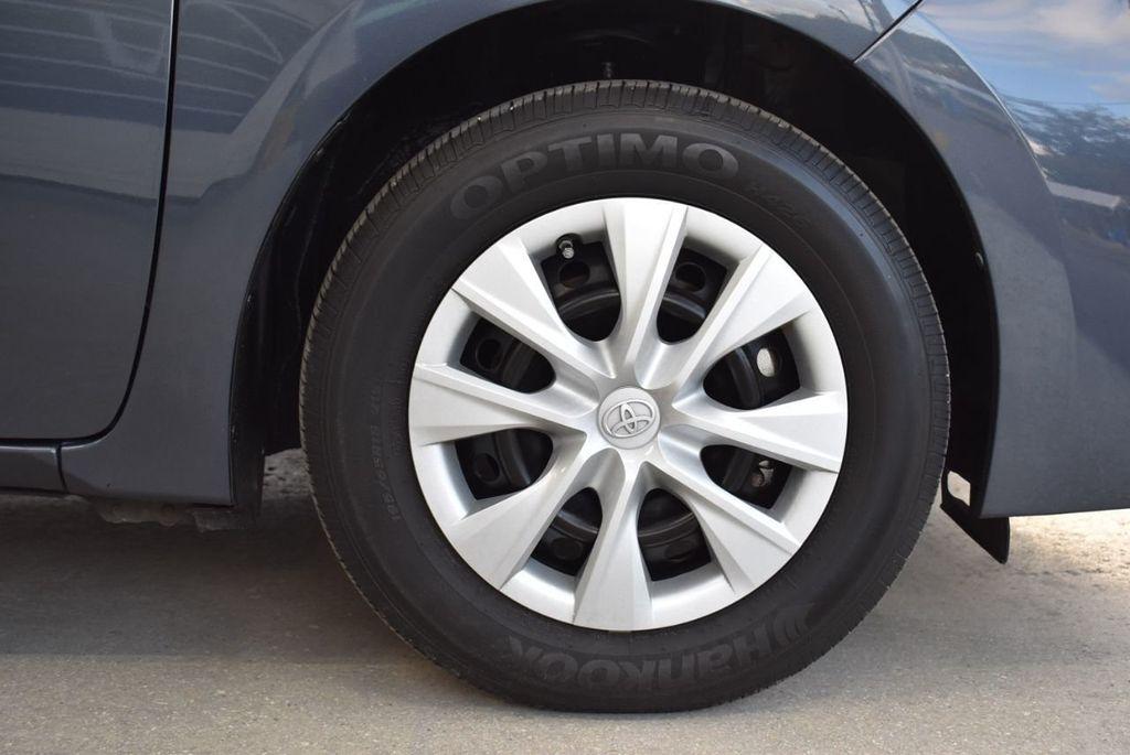 2018 Toyota Corolla L CVT - 18497675 - 6