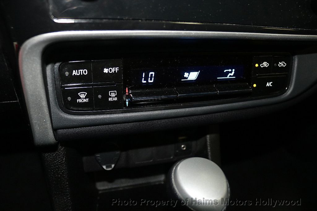 2018 Toyota Corolla LE CVT - 18692233 - 20