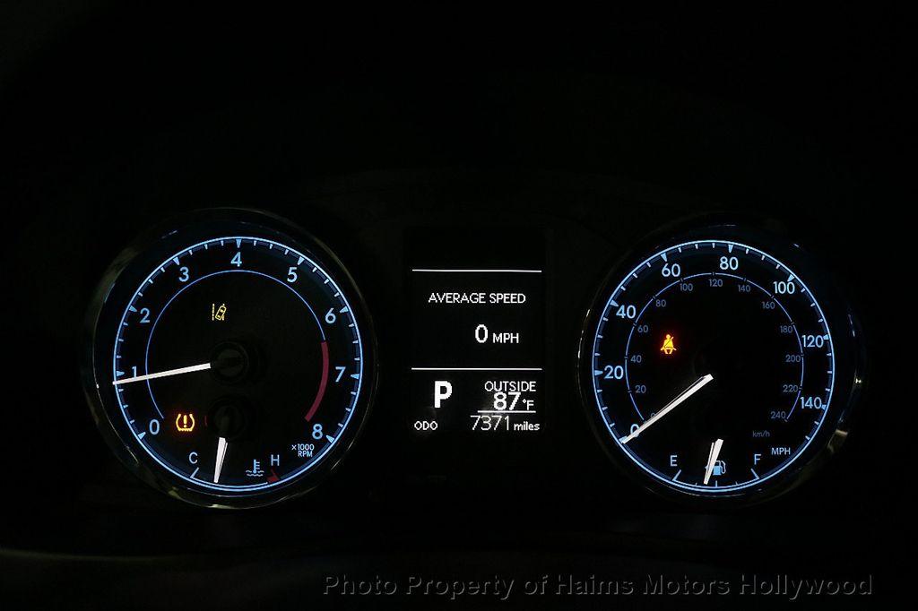 2018 Toyota Corolla LE CVT - 18692233 - 27