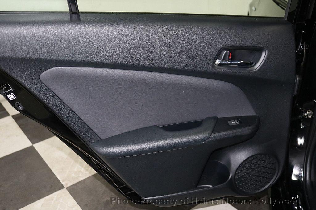 2018 Toyota Prius  - 18271897 - 11