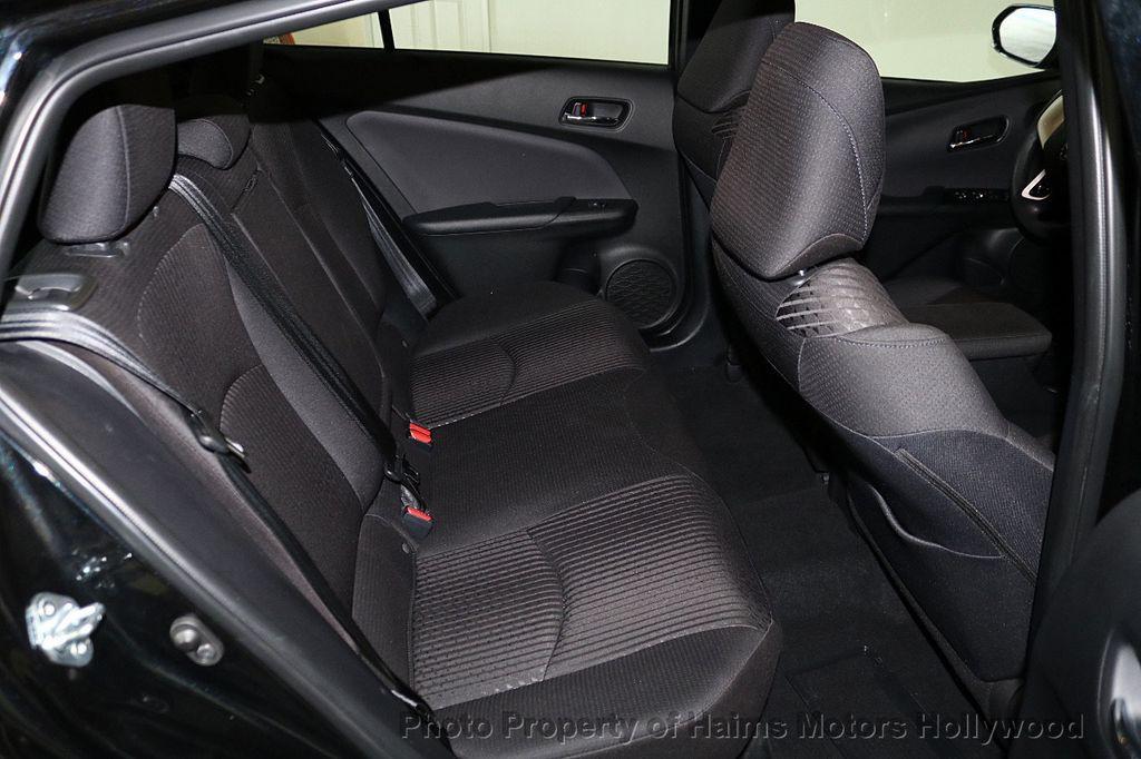 2018 Toyota Prius  - 18271897 - 15
