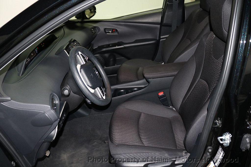 2018 Toyota Prius  - 18271897 - 17