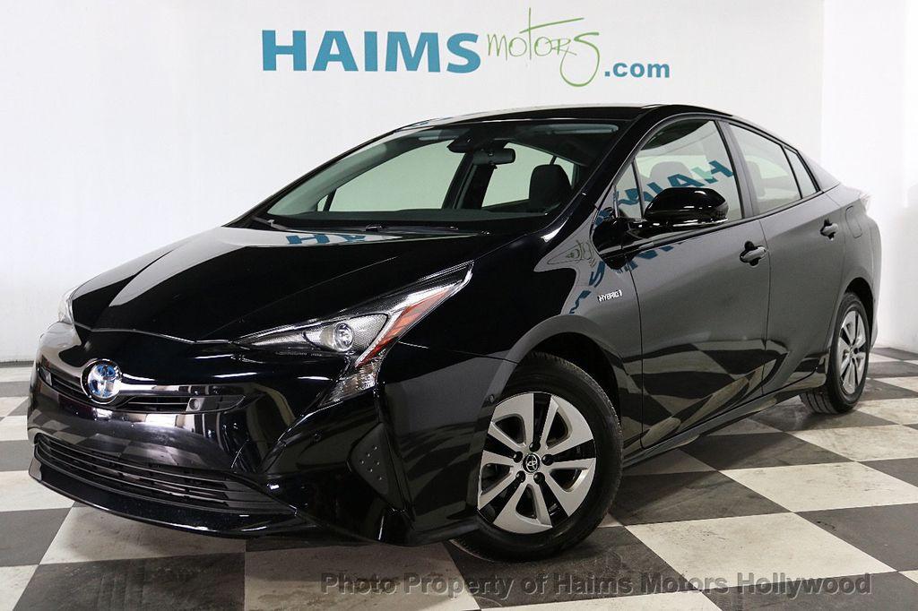 2018 Toyota Prius  - 18271897 - 1