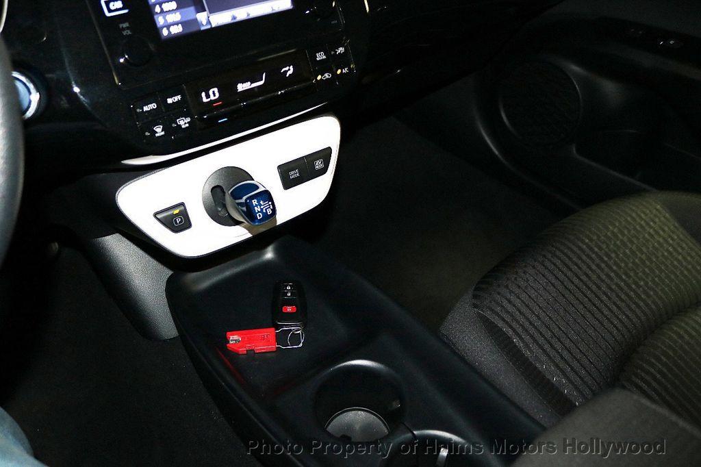 2018 Toyota Prius  - 18271897 - 22
