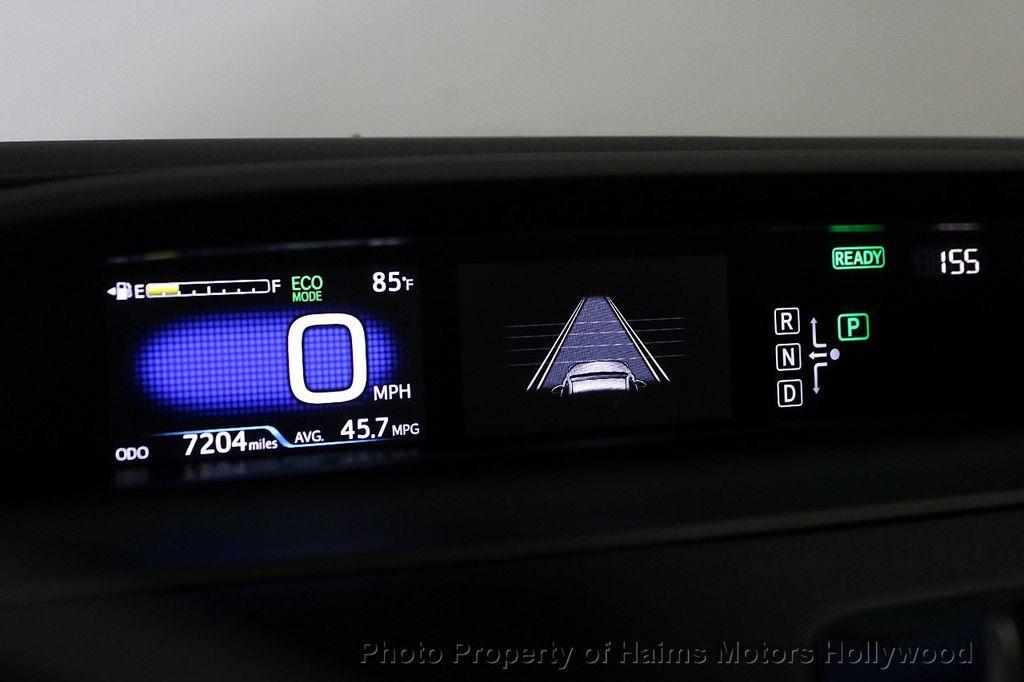 2018 Toyota Prius  - 18271897 - 23