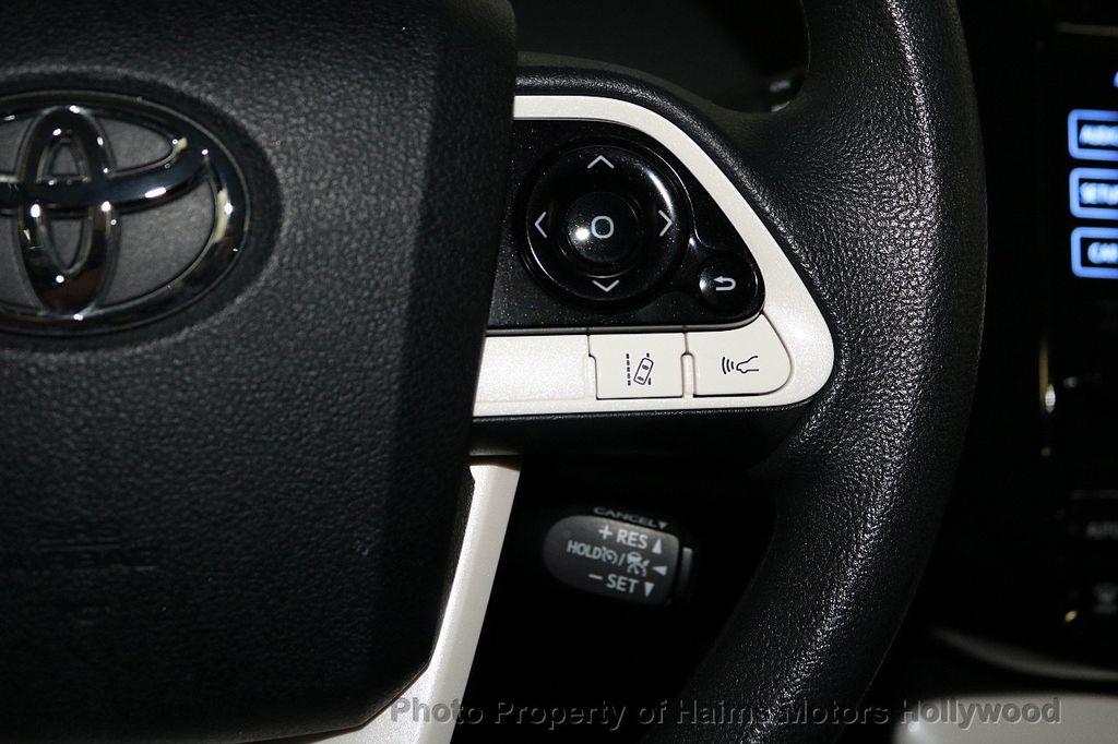 2018 Toyota Prius  - 18271897 - 26