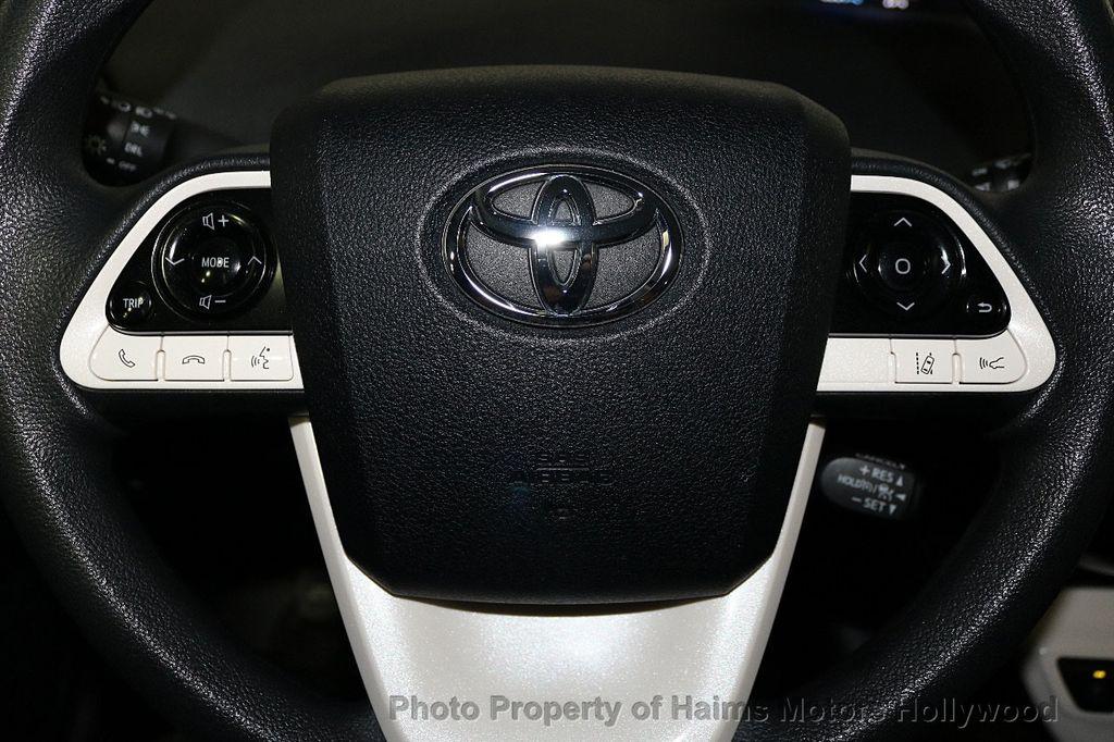 2018 Toyota Prius  - 18271897 - 27