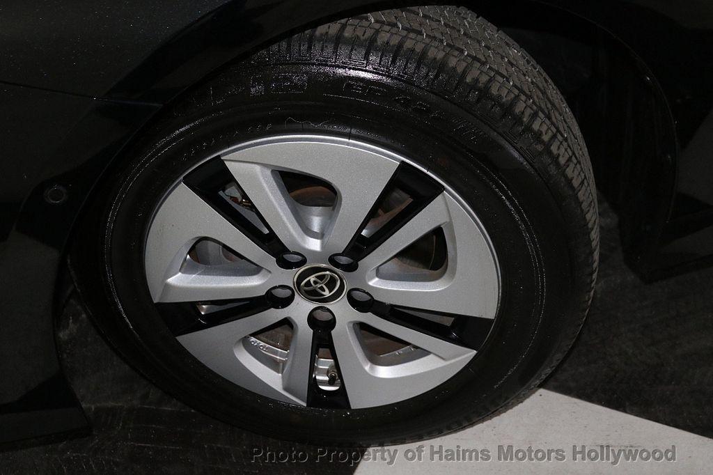 2018 Toyota Prius  - 18271897 - 30