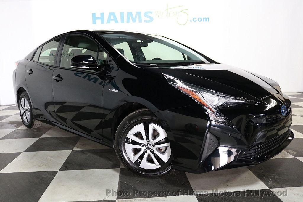 2018 Toyota Prius  - 18271897 - 3