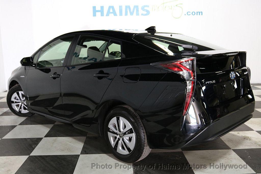2018 Toyota Prius  - 18271897 - 4