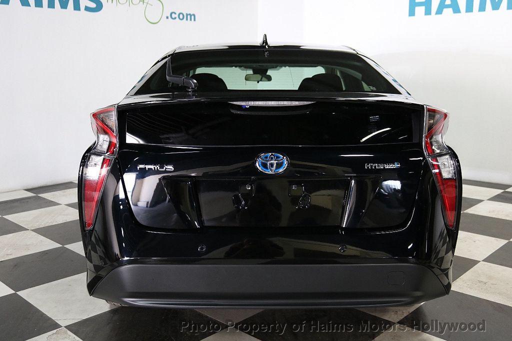 2018 Toyota Prius  - 18271897 - 5