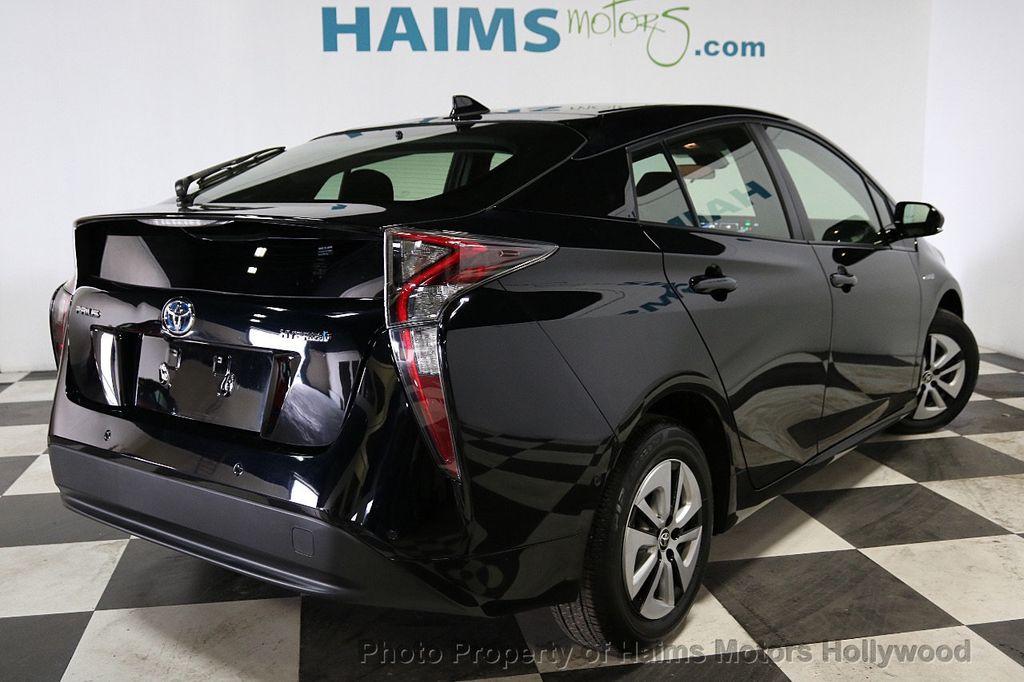 2018 Toyota Prius  - 18271897 - 6