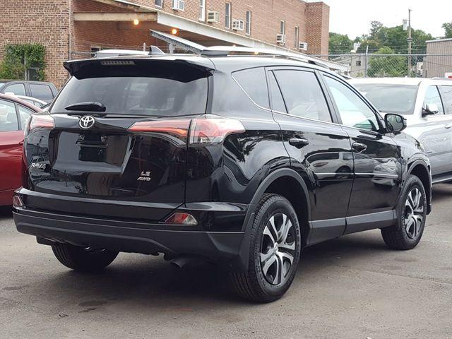 2018 Toyota Rav4 Le Awd Suv For Sale Yonkers Ny 18 900 Motorcar Com