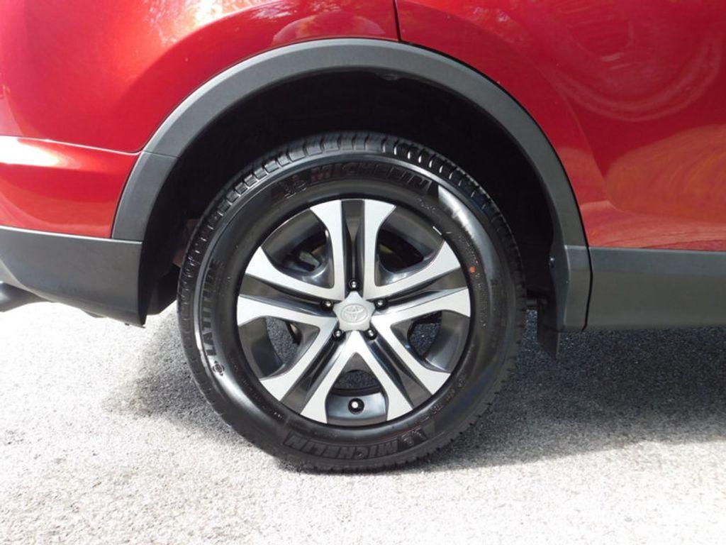 Toyota RAV4 Service Manual: Tire and wheel system