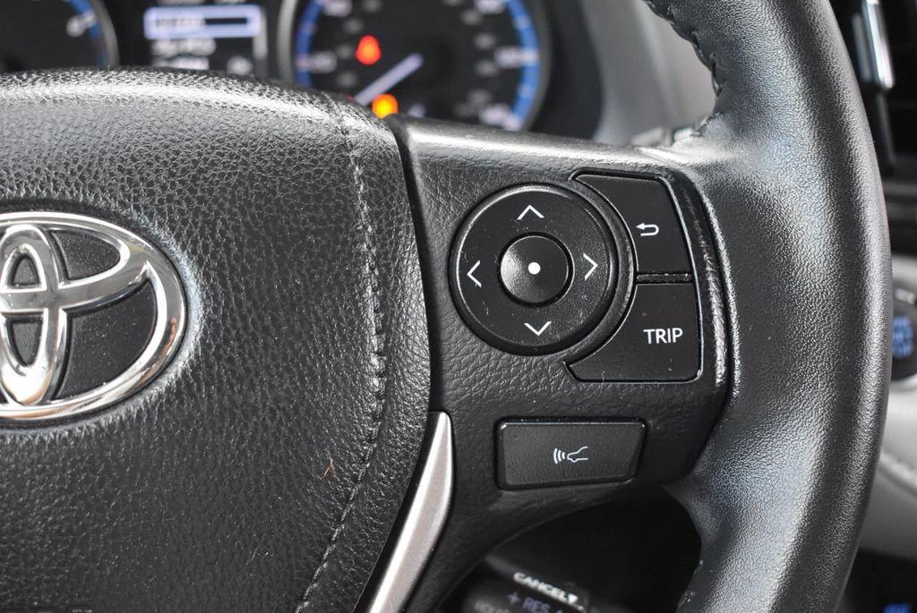 2018 Toyota RAV4 XE - 18433245 - 18