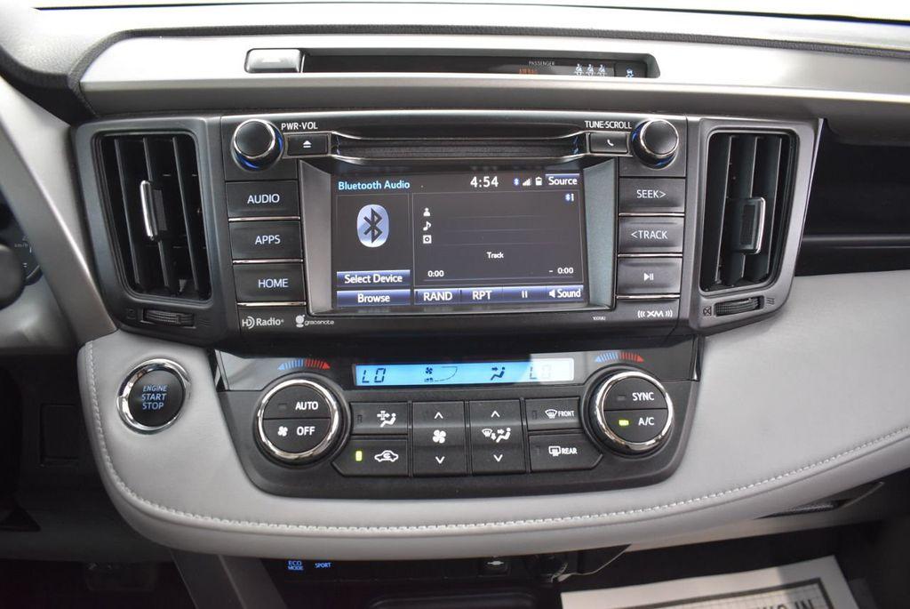 2018 Toyota RAV4 XE - 18433245 - 20
