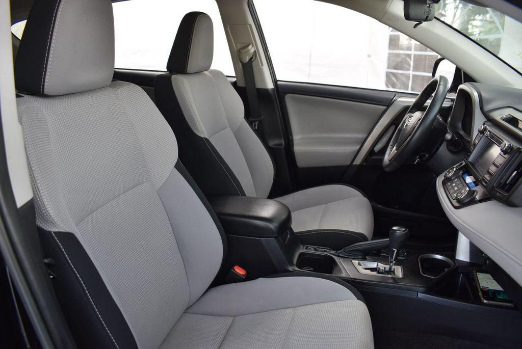 2018 Toyota RAV4 XE - 18433245 - 25