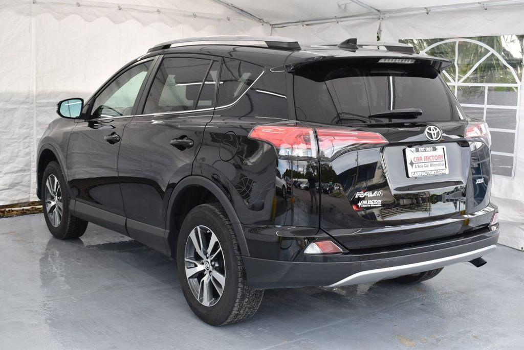 2018 Toyota RAV4 XEP2 - 18319322 - 5