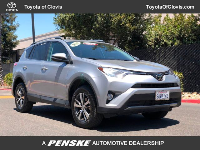 Dealer Video - 2018 Toyota RAV4 XLE AWD - 17815209