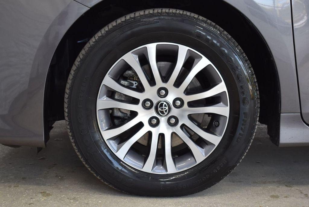 2018 Toyota Sienna  - 18574933 - 9