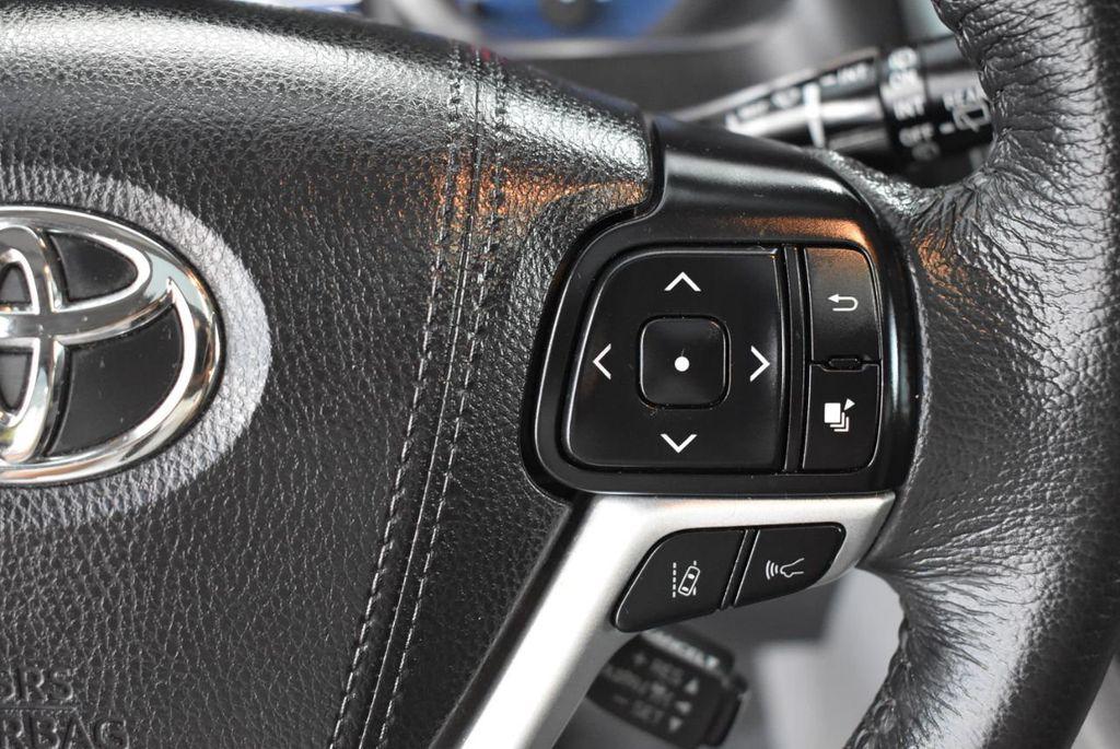 2018 Toyota Sienna  - 18574933 - 22